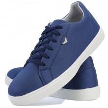 Tenis Masculino Casual Azul