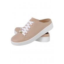 Mule Maresias CR Shoes Feminino Nude