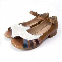 Sapato Miuzzi Feminino Branco