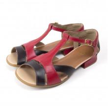 Sapato Miuzzi Feminino Marrom
