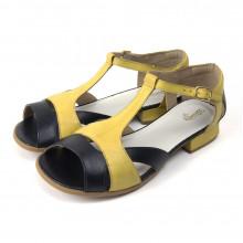 Sapato Miuzzi Feminino Preto