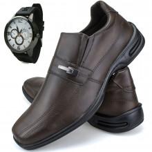 Sapato Social Conforto...