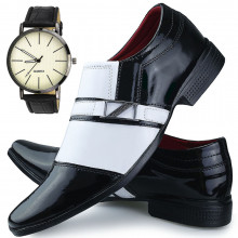 Sapato Social Neway WS...