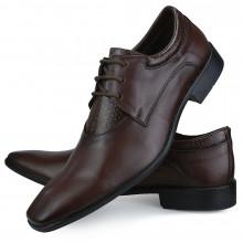Sapato Social Masculino...